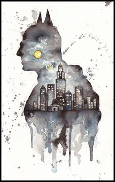 Gotham - Mira Pau