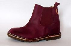 Petasil Kaz Berry Girls Boots ****REDUCED*****