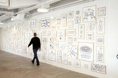 Airbnbの創造的な新オフィス:ギャラリー Page10 « WIRED.jp
