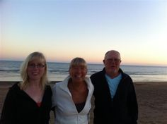 Guestsfriends in Lanzarote
