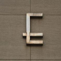 e, himelhoch buildings facade, detroit