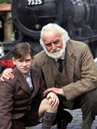 zach and willies relationship goodnight mister tom Good night, mr tom character list  tom is very responsible man and puts the  need to take care of willie above his own preference to have nothing whatsoever  to  zach is a flamboyant, artistic boy who is also an evacuee.