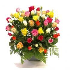 Flores frescas entregado UK Entrega gratuita selección impresionante flor