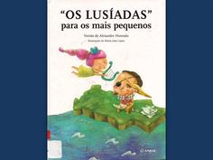 """Os Lusíadas para os mais pequenos"" by analuisabeirao via authorSTREAM"