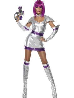 alien costume ideas for women - Google Search