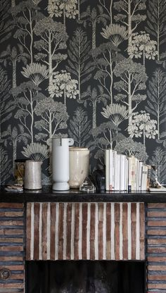 Ferm Living Muses Vase - Calli