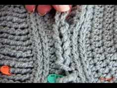 images about CROCHET - Stitches (Moogly) on Pinterest Double crochet ...