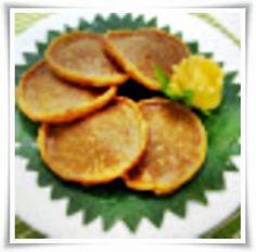 Resep Cara Membuat Kue Cucur Yang EnakCake, Kue, Resep Tradisional
