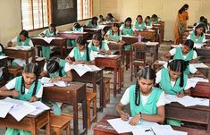 Sooner announcement will be given on making 11th standard exams as public exams as 10th & 12th examinations. #EducationalUpdates #ChennaiUngalKaiyil.