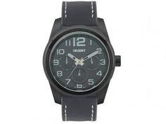 Relógio Masculino Orient MPSCM003 P2PX - Analógico Resistente à Água Calendário