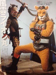 夜のキタメンコ放送後記「ピープロにネコ科ヒーローは鬼門」を実証…⁉︎