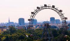Wien mit Kindern: Sieben Dinge, die ihr unbedingt tun müsst!