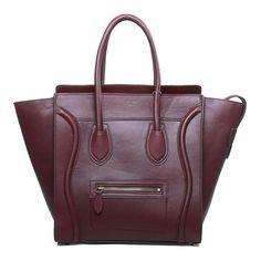 Amandalandish: Amanda's Must Haves: Oxblood Bags for Fall 2012