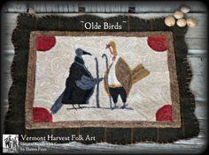 Olde Birds Facebook Live Group Class