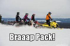 Meme Maker - Braaap Pack!