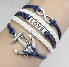 anchor jewelry - Google Search