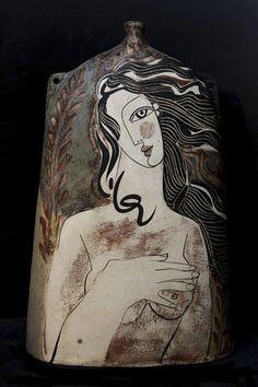 Alfajar cerámica - Arte en cerámica. Art and Clay