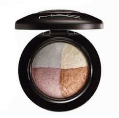 MAC Mineralize Eye Shadow Brilliant Brunch -- Click image to review more details. (This is an affiliate link) #EyesMakeup