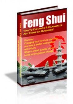 'Feng Shui '    book---CD