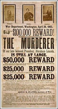 The John Wilkes Booth Conspiracy