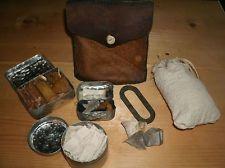 Woodsman's Delux Trade Flint & Steel Kit / Mountain Man / Fur Trade / *NEW*