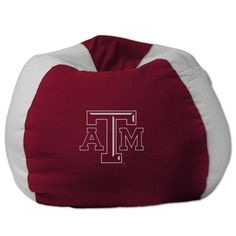 Texas A&M Aggies Bean Bag Chair - $79.99