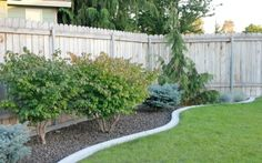 Backyard landscape ideas 1600x1067 patio makeover on a budget