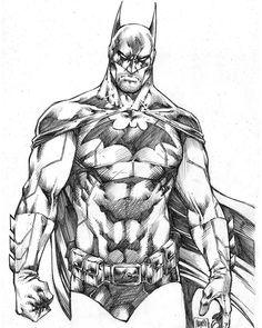 Batman by Marcio Abreu Batman E Superman, Batman And Catwoman, Batman Comic Art, Batman Wallpaper, Batman Artwork, Arte Dc Comics, Black And White Comics, Black White, Comic Character