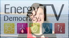 Energy Democracy TV - free crowdpublished magazine ap Renewable Energy gives us the opportunity to democratize our energy system. Join the movement by contributing your content, your network or you...