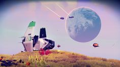 Why I Stopped Playing No Man's Sky
