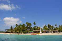 Plantation Island Resort ~ Fiji (remembering holidays past...went here before kids for a wonderful friend's wedding...i'd go back with the kids - lotto winnings are needed!!)