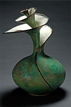 Art | アート | искусство | Arte | Kunst | Sculpture | 彫刻 | Skulptur | скульптура | Scultura | Escultura | Susan Anderson Ceramics Gallery