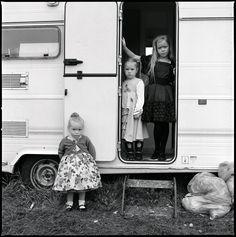 Murphy Sisters, Galway, Ireland 2011