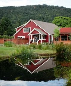 Vacation ideas Inn at Ship Bay Wedding Menu, Dream Wedding, Wedding Ideas, Best Vacation Spots, Vacation Ideas, Wedding Ceremony Backdrop, Reception, Vashon Island, Orcas Island