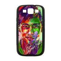 Neymar Smile Case for Samsung Galaxy S3