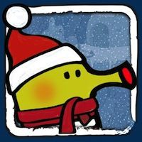 Today Only: Doodle Jump Christmas Special for Android for FREE – EXP 12/24/2012