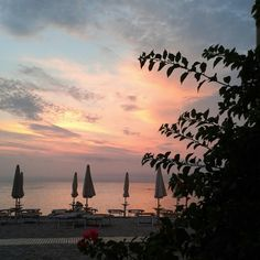 Kiro kiro beach Porto Recanati Italy