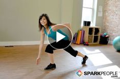 Burn 80 calories in 8 minutes with this equipment-free cardio workout!