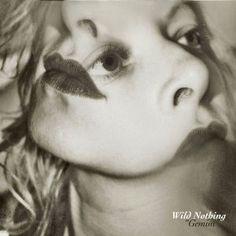 """""""Gemini"""", de Wild Nothing. Un homenaje a las superposiciones de Francis Picabia, supongo."""