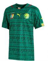 Maillot de foot Cameroun domicile #CM2014