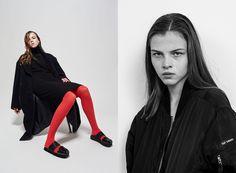 Ulla Models - Eline