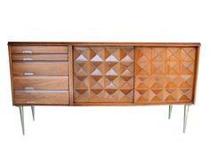 Sideboard by Edmund Spence