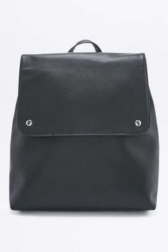 Clean Double Studded Backpack