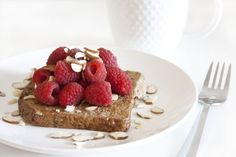 Whole-Wheat French Toast