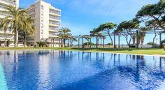 €29,70 Ce complexe d'appartements se trouve à 100 mètres de la plage de S'Abanell à Blanes, sur la Costa Brava.