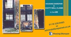 As an occupant of any leased property from Housing Association or Council. Social Housing, Home Safes, Electrical Wiring, Water Damage, Home Repair, Cavities, Being A Landlord, About Uk, United Kingdom