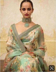 Sabyasachi Sarees, Silk Sarees, Saris, Indian Sarees, Indian Mehendi, Anarkali, Indian Wedding Outfits, Indian Outfits, Indian Clothes
