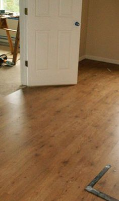 Ikea Tundra Laminate Floor Review One Year Later