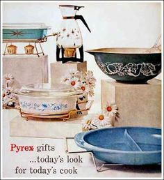 Pyrex Gifts