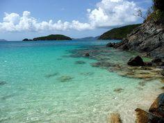 Virgin Islands National Park | Cinnamon Bay, Virgin Islands National Park